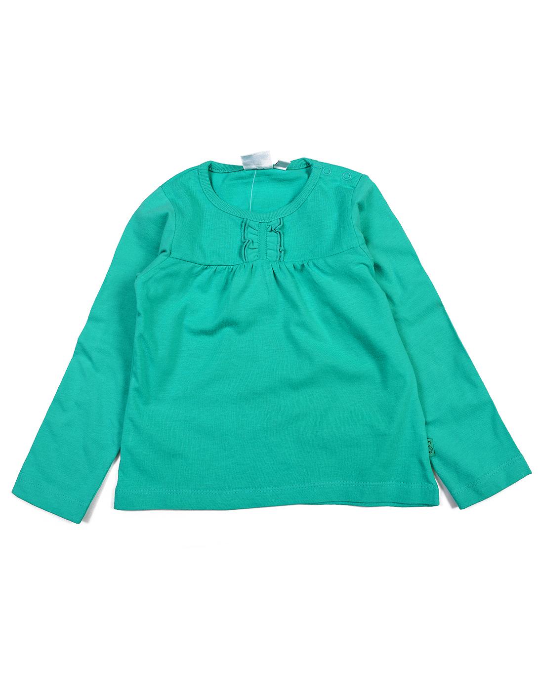 Блузки с длинным рукавом доставка